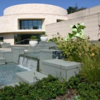 Katzen Arts Center