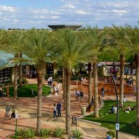 Kierland Commons Town Center