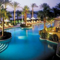 Four Seasons Resort – Sharm el Sheik