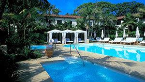 Four Seasons Resort – Biltmore
