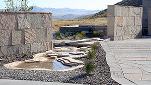 California Trails Interpretive Center