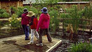 Hershey's Children's Garden