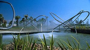 Parc Diagonal Mar