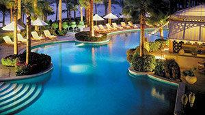 Four Seasons Resort – Sharm el Sheik