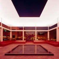 Skyspace – Pomona College Museum of Art